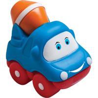 Carrinho Mordedor - Funny Car - Algazarra Azul