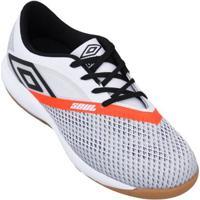 94ceefcc5a8 Netshoes  Tênis Umbro Futsal Soul Pro - Unissex