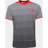 Camisa Flamengo Cooper Masculina - Masculino