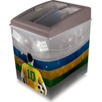 Cervejeira Exposit Horizontal 150L Brasil Ártico 220V Ca150C
