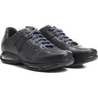 Sapato Conforto Democrata Dual Soft - Masculino