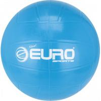 Bola De Vôlei Vinil Euro - Azul
