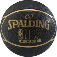 Bola Basquete Spalding Highlight Gold - Unissex