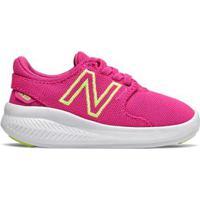 Tênis New Balance Fuelcore Coast | Infantil Rosa