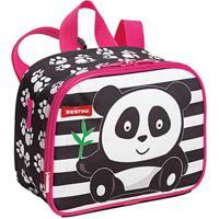 Lancheira Sestini Kids Panda
