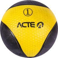 Medicine Ball - Acte Sports - 1Kg - Unissex