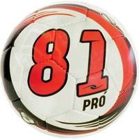 Netshoes  Bola Futebol Dalponte 81 Pro Carboline - Unissex 694cc1f829230
