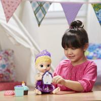 Boneca Baby Alive - Festa Surpresa - Loira - E0596 - Hasbro