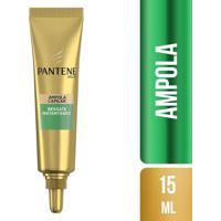 Ampola Pantene Restauraã§Ã£O 1 Unidade 15Ml - Incolor - Dafiti