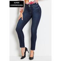 Calça Jeans Super Compressora