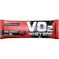 Barra De Proteína Integramédica Protein Bar - 30G - Sabor Chocolate