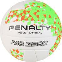 Bola De Volêi Oficial Penalty Mg3600 - Unissex