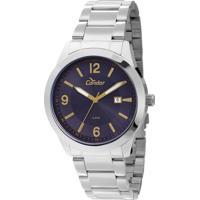 Relógio Masculino Condor Co2115Sz3A