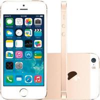 Iphone 5S 32Gb Dourado