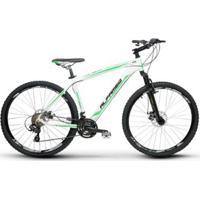 Bicicleta Alfameq Zahav Aro 29 Freio A Disco 24V Quadro 19 - Masculino