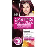 Coloração Casting Creme Gloss L'Oréal Paris 426 Borgonha - Unissex-Incolor
