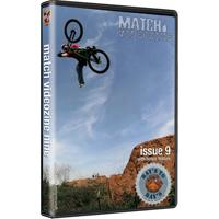 Dvd Match Videozine Issue 9 Riders