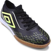 Chuteira Futsal Umbro Velox In - Unissex