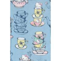 2b0649328 ... Body Bebê Suedine Hello Kitty Feminino - Feminino-Azul Claro