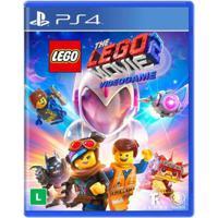 Jogo The Lego Movie Videogame 2 - Ps4 - Unissex