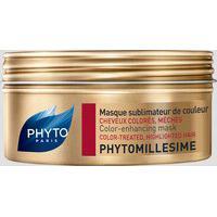 Amaro Feminino Phyto Máscara Phytomillesime - 200Ml, Neutra