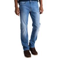 Calça Jeans Levis 514 Straight Light Blue - 24915