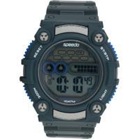 Relógio Speedo 80619G0Evnp2 Cinza