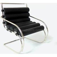 Miniatura Cadeira Mr (Com Braço)