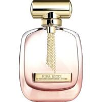 Perfume Feminino L'Extase Caresse De Roses Nina Ricci Eau De Parfum 50Ml - Feminino-Incolor