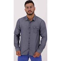 Camisa Hd Stripe Metal Masculina - Masculino