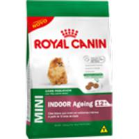 Ração Royal Canin Mini Indoor Ageing 12+ 1Kg