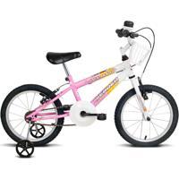 Bicicleta Verden Brave - Aro 16 - Sem Marchas Rosa