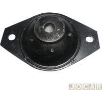 Coxim Do Motor - Sampel - Uno 1986 Até 1996/Premio/Elba 1985 Até 1996 - Fiorino 1988 Em Diante - Cada (Unidade) - 1028