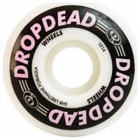Roda Drop Dead Killer 101A Rosa