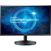 Monitor Gamer 24´´ Led Samsung Curve Full Hd - Lc24Fg70Fqlxzd