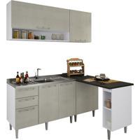 Cozinha Completa 09 Mia Coccina Nude P3