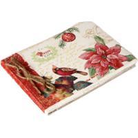 Caderno De Anotações Peace And Earth