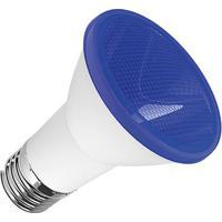 Lâmpada Led Par20 Azul Bivolt 6W - Lm162 - Luminatti - Luminatti