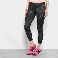 Calça Legging Adidas Own The Run Feminina - Feminino