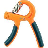 Hand Grip C/ Mola Ajustável De Força - Liveup - 10 A 40 Kg - Unissex