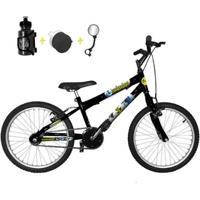 Bicicleta Infantil Aro 20 - Masculino
