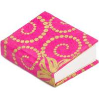 Caderno Stars Cor: Multicolorido - Tamanho: Único
