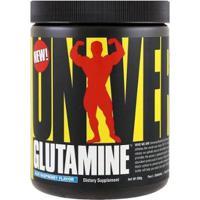 Glutamine 300G Universal Nutrition - Unissex