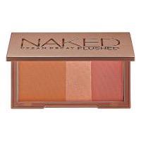 Blush Naked Flushed