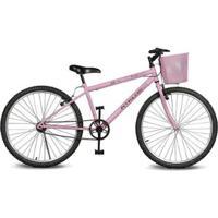 Bicicleta Kyklos Aro 26 Magie Sem Marchas - Unissex