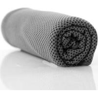 Toalha Gelada Refrescante Fitness Super Absorvente Cool Towel Esporte - Unissex