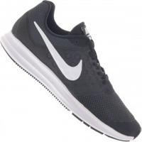 Tênis Nike Downshifter 7 W Gs - Infantil - Preto