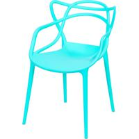 Cadeira Solna – Verde Tiffanny