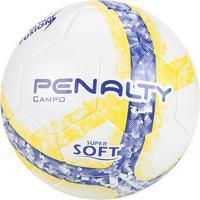3d2a1f1e0780d Netshoes  Bola Futebol Campo Penalty Ultra Fusion 7 - Unissex