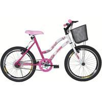 Bicicleta Athor Aro 20 Melissa - Unissex